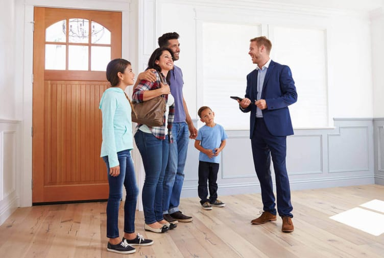 Tips For Showing Your House